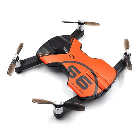 Wingsland S6 Pocket Selfie Drone Wifi Fpv With 4k Termurah buy wingsland s6 for pocket selfie drone wifi fpv with 4k uhd comprehensive obstacle