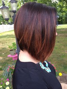 rich brown bob hair styles long bob auburn fall time hair hair pinterest
