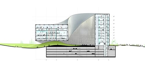 virtual c section gallery of national library in astana kazakhstan big 11