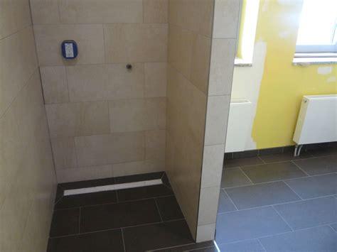 wand dusche barrierefreie dusche m 252 nchen neufridheim renovierung