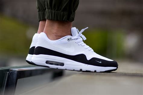 Nike Airmax One nike air max 1 ultra essential black white