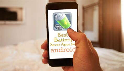 battery app android best battery saver app for android