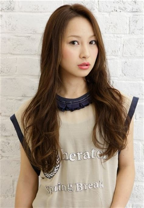haircut for long hair japanese 5 fabulous hairstyles for asian women pretty designs