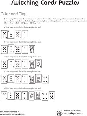Fast Math Multiplication Worksheets by Fast Math Worksheet Education