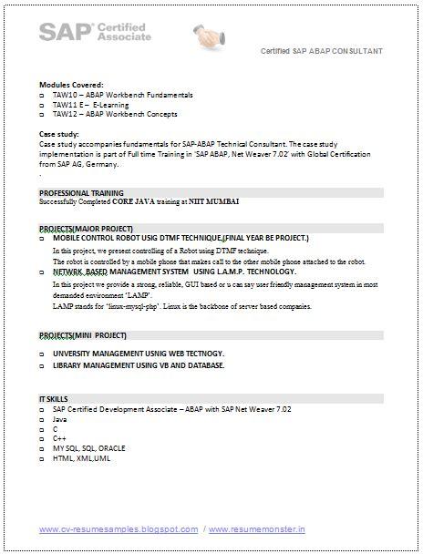 87 sap crm resume sles crm resume 2013 byron