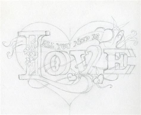 Drawing Hearts by Learn To Draw A Inspiring