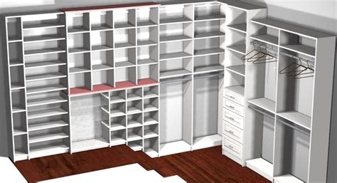 Wardrobe Storage Solutions by Closet Storage Solutions Driverlayer Search Engine