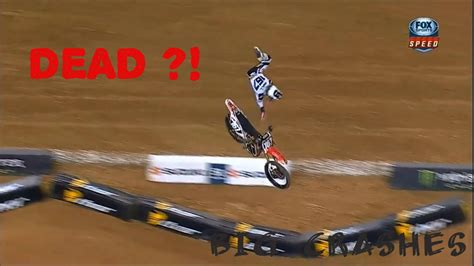 top 10 motocross top 10 motocross crashes dirtbike crashes
