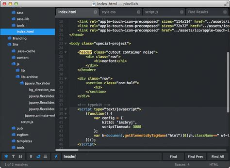 sublime text 3 font theme flatland theme for sublime text 2 exle