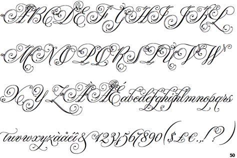 decorative font online identifont parfumerie script decorative