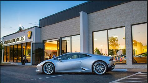 Lamborghini Usa Dealers Finding Lamborghini Dealers Lamborghini Car Models