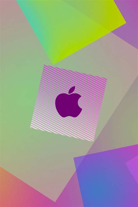 girly apple wallpaper girly purple apple logo iphone 4 wallpaper and iphone 4s