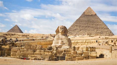 imagenes paisajes egipcios faraones del antiguo egipto