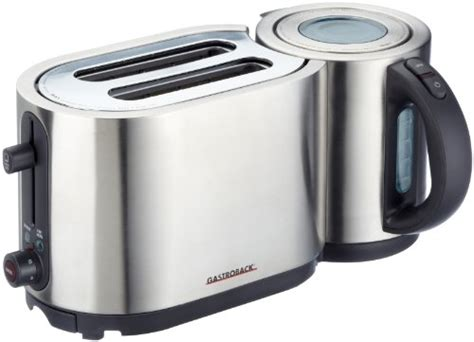 Amazonbasics Bouilloire by Amazonbasics Fr 252 Hst 252 Cksset Toaster 850w Wasserkocher 1 5l Geb 252 Rsteter Edelstahl Radio