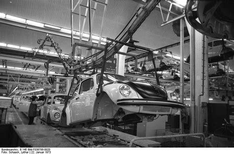 wolfsburg vw autowerk kaefer auto nostalgia