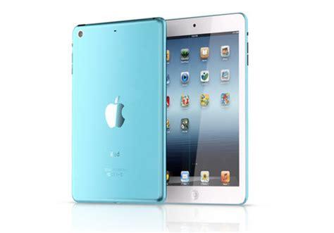 Tablet Apple Mini in pictures renders of apple s mini tablet macworld uk