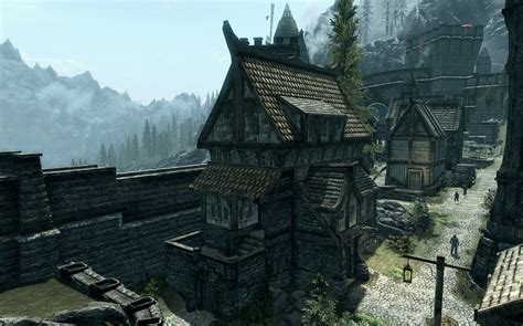 where do you buy a house in skyrim skyrim dawnguard build house