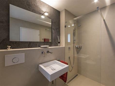 half bad design ideen badezimmer design beispiele
