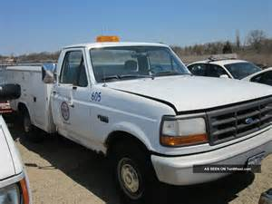 1993 ford f250 up truck 605
