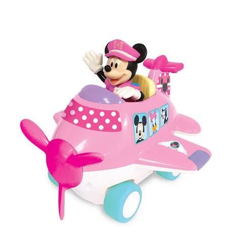 Sally Mini Adventure Cars Minnie Mouse minnie mouse airplane adventure disney baby