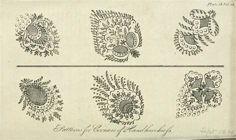 repository pattern for beginners medallions 200 year old english regency era patterns pdf
