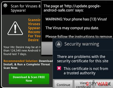 android research app virus - How To Check Android For Virus