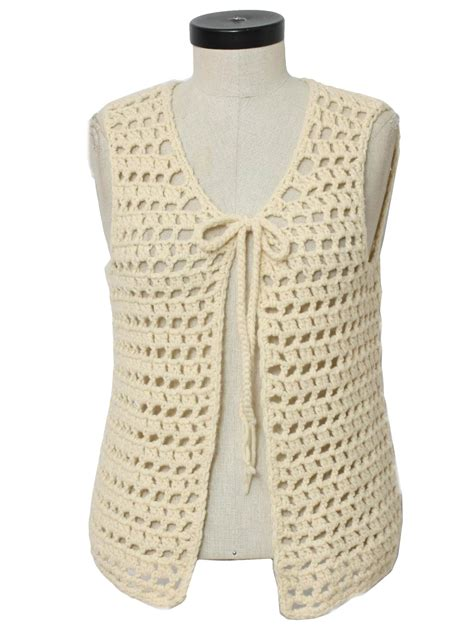 free printable vest pattern free crochet pattern for hippie vest dancox for