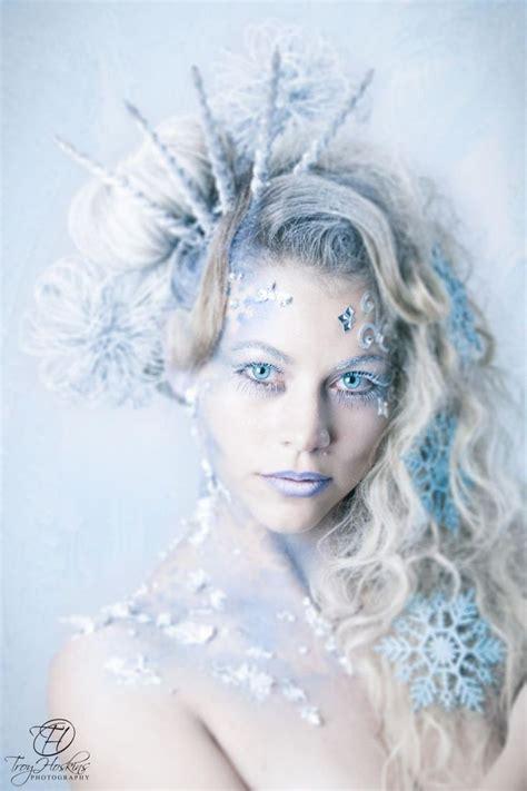makeup tutorial snow queen best 25 snow queen makeup ideas on pinterest snow