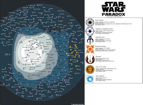 star wars n 27 star wars paradox 27 bby by rus storm on
