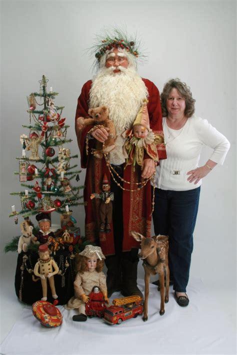 Handcrafted World Santas - 17 b 228 sta bilder om santa p 229 god jul vintage