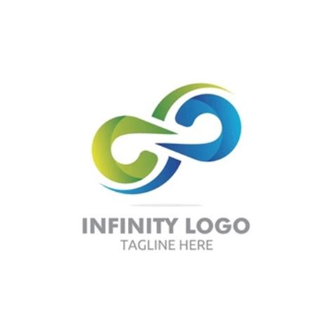 Logo Template Design infinity vectors photos and psd files free