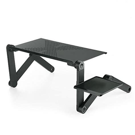 support ordinateur portable bureau table ergonomique lapdesk 360 176 support pour ordinateur