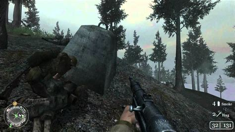Call Of Duty 25 call of duty 2 mission 25 rangers lead the way quot veteran
