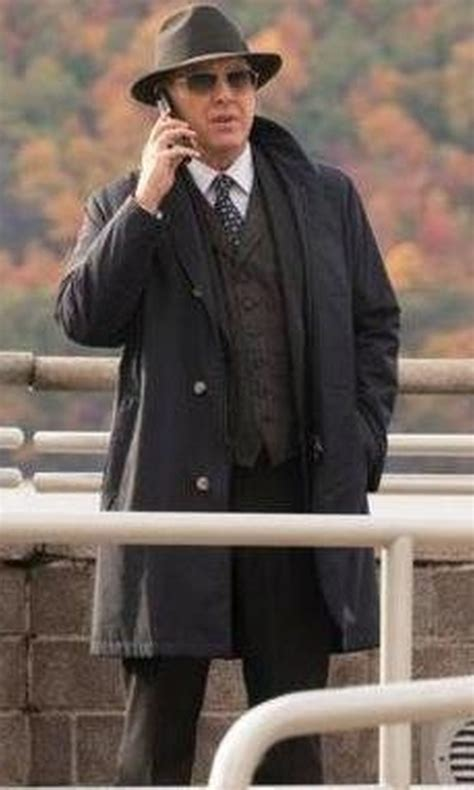 who provides james spader clothes on blacklist the blacklist clothes fashion and filming locations thetake