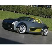 2006 Nissan Urge Concept  Side Angle Hedges 1024x768