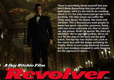 Film Revolver Quotes | gledali ste film preporućite ga drugima page 1361