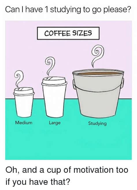 Buy Coffee Cups Can Have 1 Studying To Go Please Coffee Sizes Medium