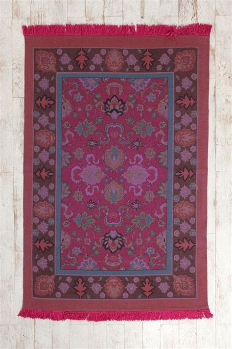 magical thinking rug outfitters magical thinking overdyed rug pretty i d like in my house outfitters