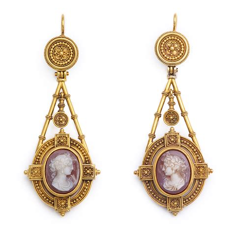 how to make cameo jewelry a la vieille russie a cameo in time faberge antique