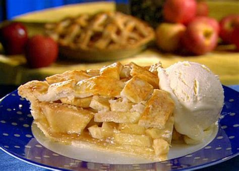 Ina Garten Show by Paula S Apple Pie Filling Recipe Paula Deen Food Network
