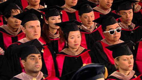 Is Mba Graduate School by Stanford Graduate School Of Business 2013 Graduation