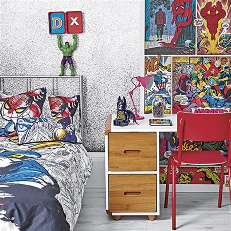 marvel bedroom marvel bedroom ideas