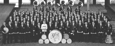 current season yale bands