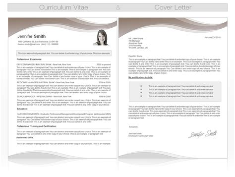 10 best images of curriculum vitae resume templates