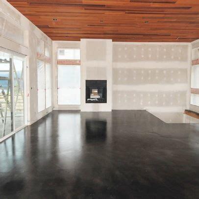 finishing concrete floors  basement tcworksorg