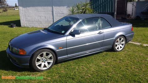 bmw convertible used 2001 bmw 330ci convertible used car for sale in bethlehem