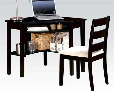acme furniture pack corner desk w chair ac00518