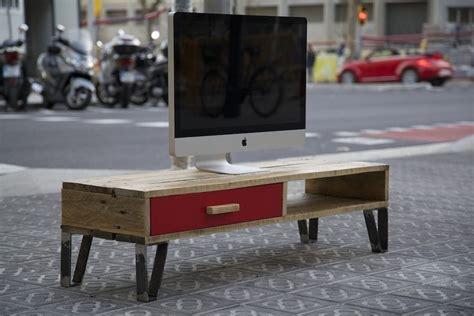reciclar muebles de madera ideas para decorar tu casa con muebles de madera reciclada