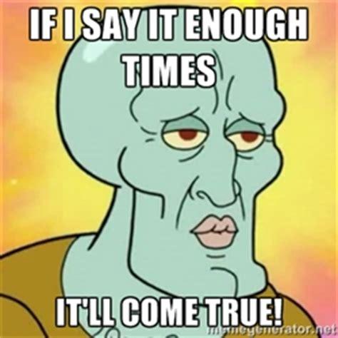 Squidward Meme Generator - handsome squidward meme generator image memes at relatably com