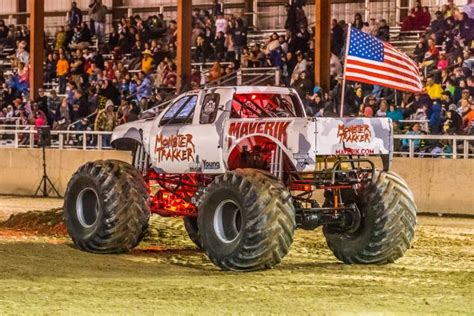 monster truck show utah monster truck insanity in tooele presented by live a